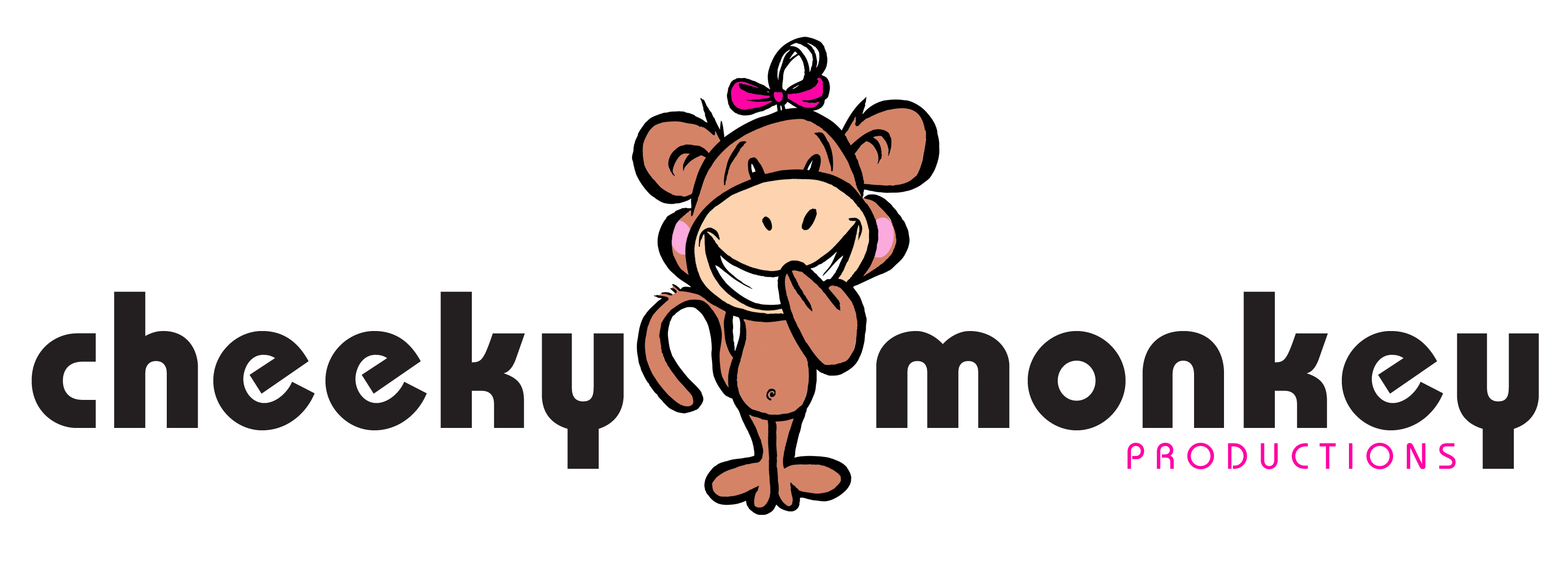 CHEEKY MONKEY PRODUCTIONS